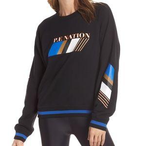 P.E. Nation Elite Run Sweatshirt